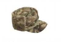 Καπέλο Παραλλαγής Δάσους με γούνα